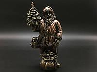 Коллекционная статуэтка Veronese Святой Николай WU75419A4