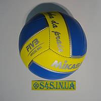 М'яч для пляжного волейболу MIKASA VXS-RDP1