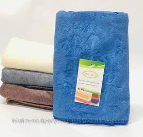 Кухонное полотенце Ветка бамбук микрофибра