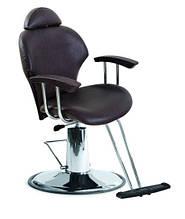 Парикмахерское мужское кресло Лоренцо