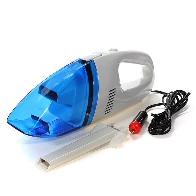 Автопылесос Portable Car Vacuum Cleaner, фото 1