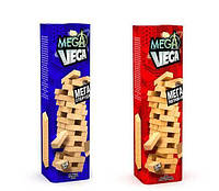 Настольная игра MEGA VEGA Danko Toys