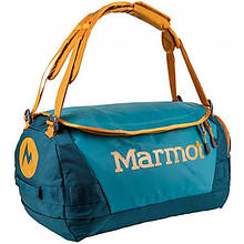 Сумка-рюкзак Marmot Long Hauler Duffle Bag Small MRT 29240.3953, синий, 38 л