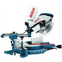 Торцовочная пила Bosch GCM 10 MX (0601B29021)