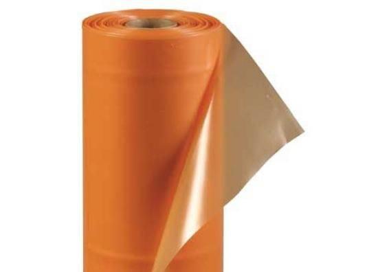 Пленка тепличная 100 мкм, 3м/100м. 24 месяца уф- стабилизатор