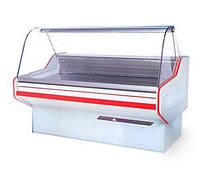 Холодильная витрина Cold W-12 SG