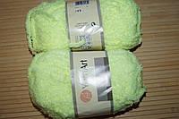 Хеппи  -  салатовый неон