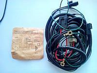 Жгут проводов противотуманных фар Ланос, Сенс комплект (проводка для туманок, ПТФ)