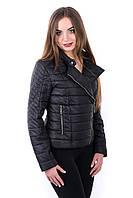 Демисезонная женская куртка К 0030 с 01