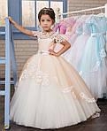 Детские платья, а что сейчас модно?