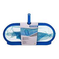 Сачок-насадка Сачок для чистки дна бассейнов Intex (29051)