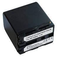 Аккумулятор для видеокамеры Sony NP-FM90/QM90, 4200 mAh., фото 1