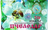 """Пчелодар"""" Агробіопром"""", Росія 20 р."""