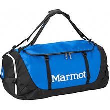 Сумка Marmot Long Hauler Duffle Large MRT 25150.2764, синий, 75 л