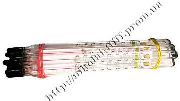 Термометр на инкубатор