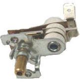 Терморегулятор на печь (10А)