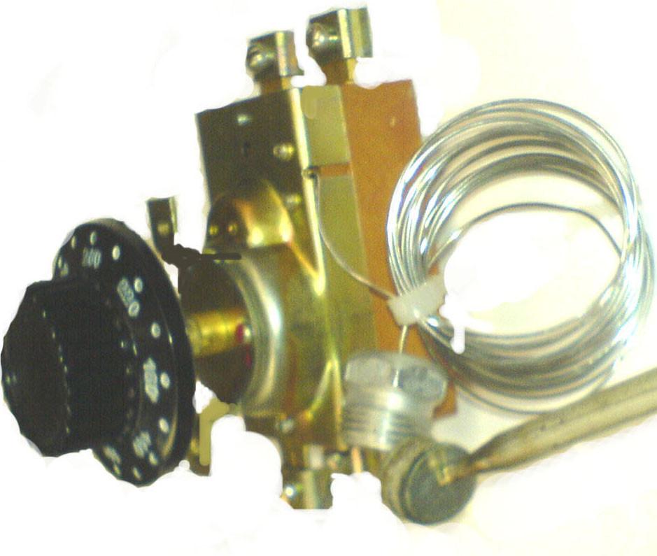 Терморегулятор Т32М