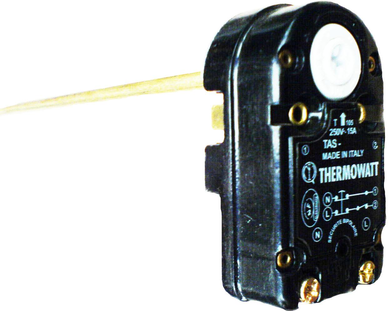 "Терморегулятор для бойлера ""THERMOWATT"" TAS-15 А"