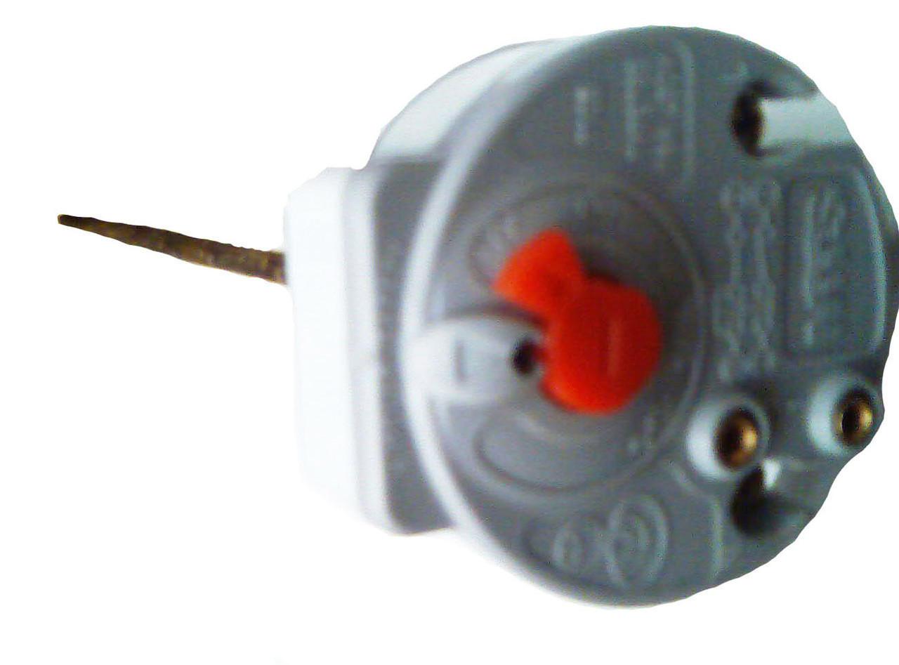 """Терморегулятор для бойлера"""" МТS 16A"""""""