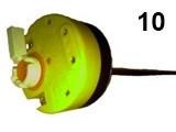 """Терморегулятор """"RECO"""" для водонагревателя"""