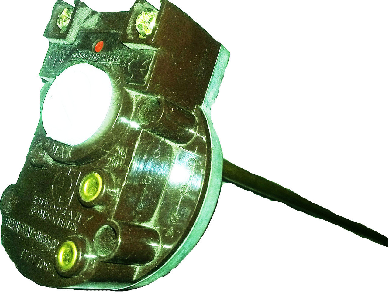 Терморегулятор для бойлера TSE-16A