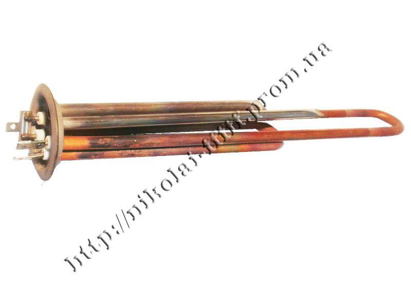 ТЭН для бойлера Thermex,2 кВт (1300+700Вт) медный