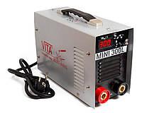 Инвертор ММА-300 mini в металлическом кейсе, фото 1