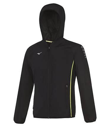 Куртка для бега Mizuno Micro Jacket 32EE7002-09, фото 2