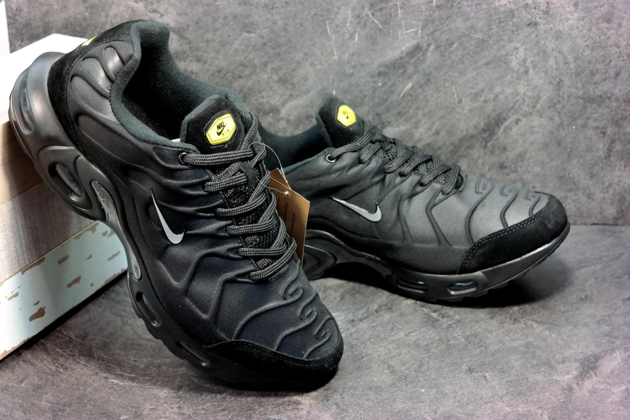 096bce86 Стильные мужские кроссовки NIKE AIR 95 Черного цвета. Стильная обувь на  каждый день - Магазин