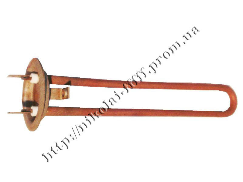 ТЭН для бойлера Thermex,  0,7 кВт (700Вт) медный
