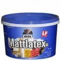 DUFA Краска матовая латексная Mattlatex D100, 10 літрів