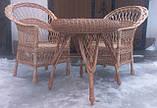 """2 кресла """"Обычные"""" и круглый стол """"Гриб"""", фото 6"""