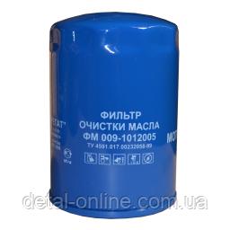 ФМ 009-1012005 фильтр масляный (пр-во Ливны)