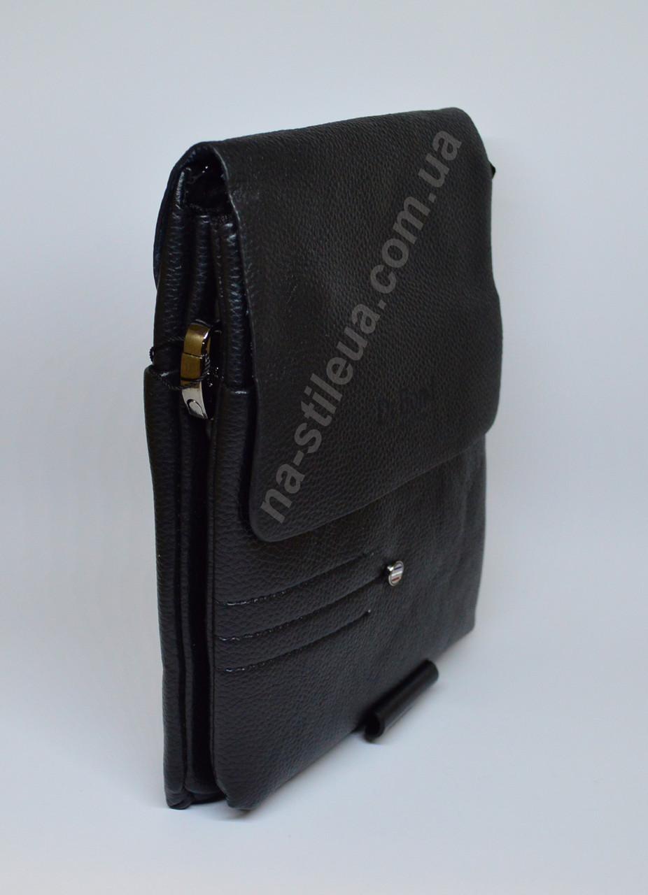 4b3c767eea17 ... Мужская чоловіча кожаная натуральная сумка барсетка на плечо Dr. BOND,  ...