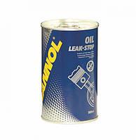 Герметик масляной системы Mannol Oil Leak-Stop (300мл)