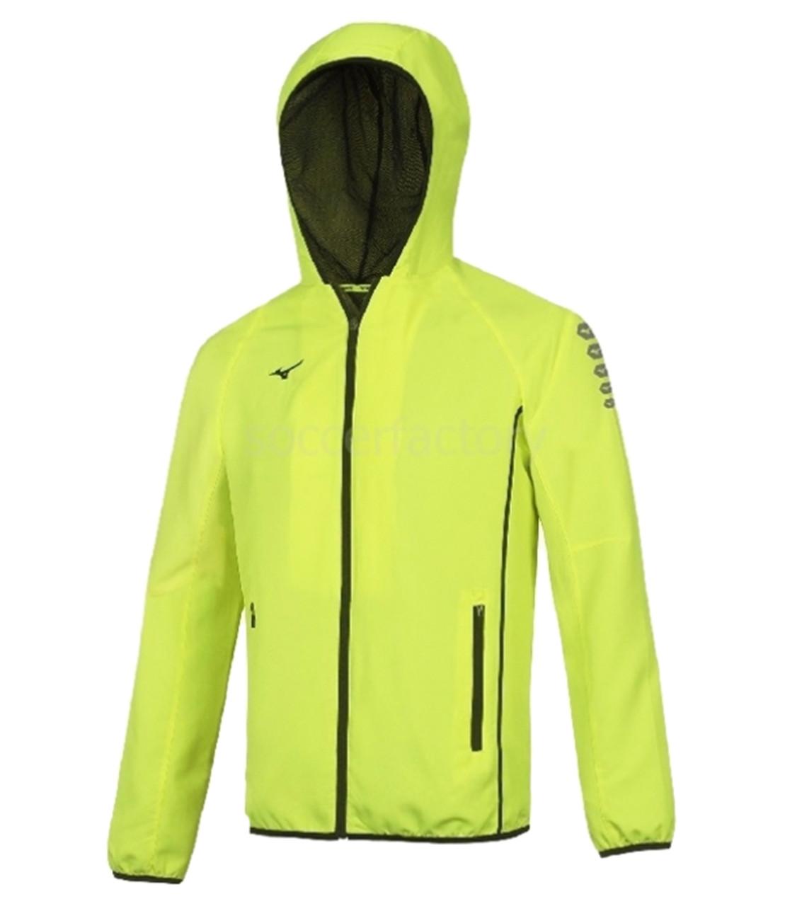 Куртка для бега Mizuno Micro Jacket 32EE7002-44