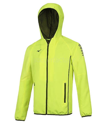 Куртка для бега Mizuno Micro Jacket 32EE7002-44, фото 2