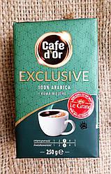 Кофе молотый LeGrand Exclusive 250 gramm