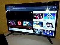 "✔️ Телевизор SAMSUNG, диагональ 32"" + Smart TV + Т2 тюнер / Корея / Гарантия 1 год"