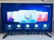 "✔️ Телевизор Samsung, диагональ 32"" ● SMART TV + T2 ● Гарантия 12мес, фото 3"