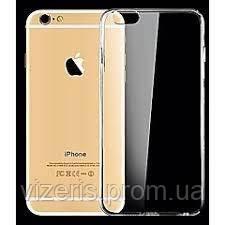 Накладка iPhone « 6 Plus , 6S Plus » « iMax » Transparent