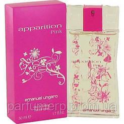 Ungaro Apparition Pink (50мл), Женская Туалетная вода  - Оригинал!
