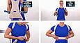Магнитный корсет для спины Royal Posture Jb, фото 4