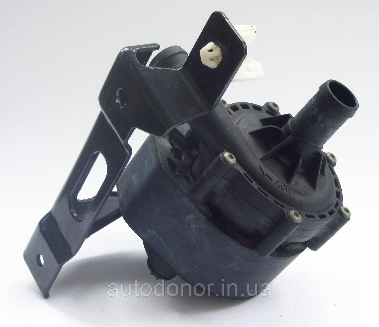 Водяной насос (помпа) охлаждения инвертора Nissan Leaf ZE0 (10-13) 21581-3NA0A, фото 1