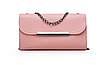 Сумка женская классическая набор 3 в 1 Розовый, фото 7