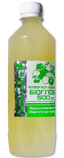 Биоглобин 500мл (стимулятор роста)