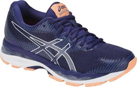 Женские кроссовки ASICS GEL-Ziruss 2 Running Shoe Blue Print Blue Print -  SaleUSA 67040c7c6f660