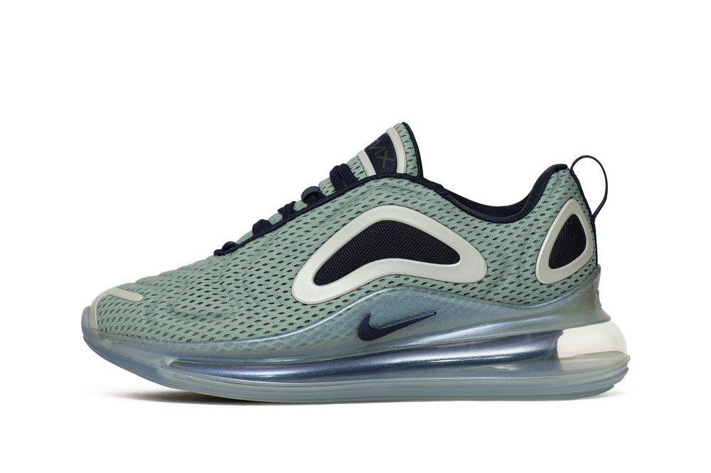 b287fd98 Оригинальные женские кроссовки Nike Air Max 720: продажа, цена в ...