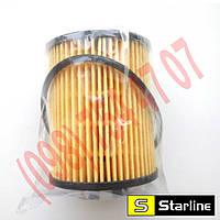 Фильтр масляный STARLINE, Opel (1,0л.-1,4л.) - OF0144