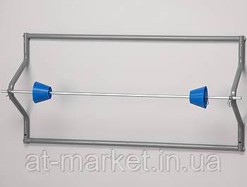 Настенный держатель SERWO на 1 рулон